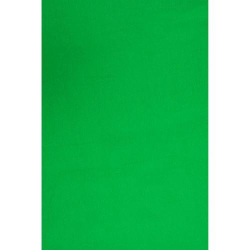 Chorma Green 1.3m x 2m  ( paper )