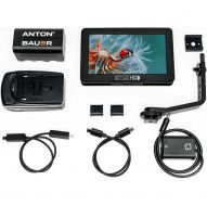 SmallHD FOCUS canon Bundle
