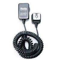 TTL Flash Remote Cord for Nikon SC-28