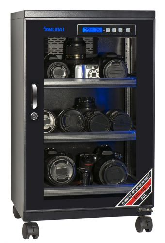 Samuria Dry Cabinet 90L ( Fully Digital )