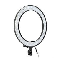 18 nch 240LED Ring Light with Stand