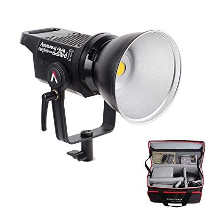 APUTURE LIGHTSTORM COB 120D II