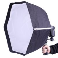 Professional Collapsible Hexagonal Softbox 24