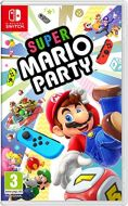 Switch Game- Mario Party ( rental )