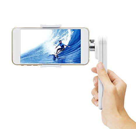 2 Axis Electronic Mobile Gimbal
