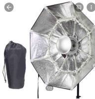 95 cm  softbox / beauty dish