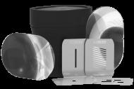 MAGBEAM KIT Fresnel Flash Extender