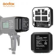 Godox WB87 Battery Pack 11.1V 8700mAh for AD600 AD600BM AD600B TTL 2.4G X System All-in-One Powerful Outdoor Flash