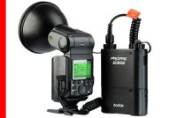 Godox iTTL for Nikon