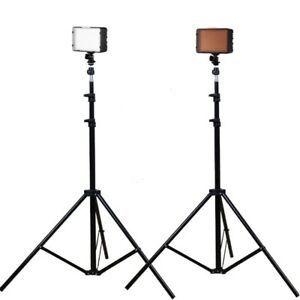 Livestream Led Video Light ( Pair )  dimmer