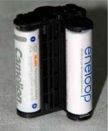 Battery Holder BH109  for KR