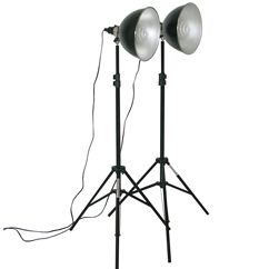 Product lighting set