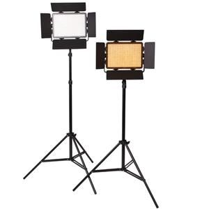 LP-600 LED Continuous Lighting Kit ( a pair)