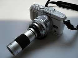 Anydica Lens Kit (Telephoto & Macro)