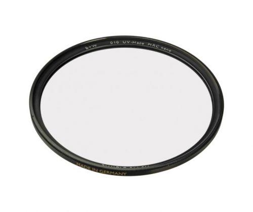 B+W XS-Pro UV Haze MRC-Nano 010M Filter - 95mm