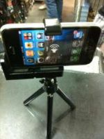 Iphone Stablizer