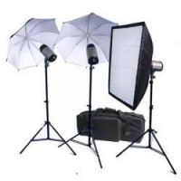 Godox 900watts ( Basic Studio Kit )
