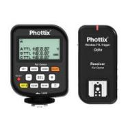 Phottix Odin Wireless ETTL Trigger Set (Canon)