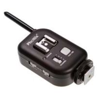 Phottix Atlas  All-in-one Transmitter 2.4 Ghz Wireless Flash trigger