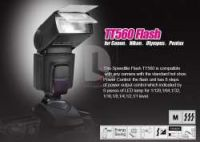 Godox TT560 ( Manual Flash )