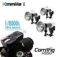 Highspeed Trigger for Nikon - 1/8000