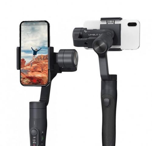 Feiyu Vimble 2 3-Axis Stabilized Handheld Gimbal for Smartphone