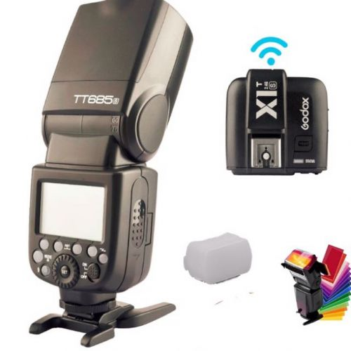 Godox TT685 Bundle Kit set