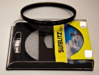 Sunblitz  ND4 filter  67MM- $28