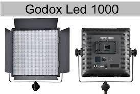 Professional LED Video Light  LED1000