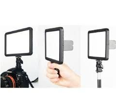 Godox Ultra Slim LEDP120 Video Light