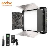 Godox LED500LR-C 3300K-5600K LED Video Continuous Light Lamp Panel Reflector & Remote