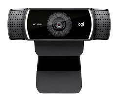 Logitech C922 Pro Stream 1080p HD Webcam - Pre-Order