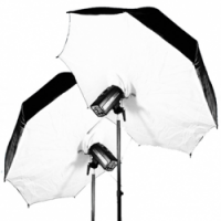 Umbrella Style Softbox