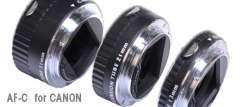 Autofocus Macro Extension Tube for Canon EOS