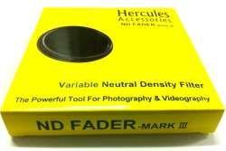 Hercules ND Variable 2-8stop ( 82mm)