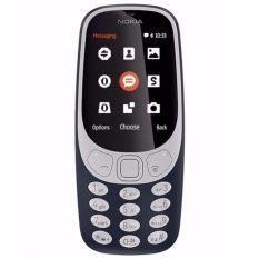 Nokia 3310 (TA-1030) 2.4 Inch Screen 320x240 2MP Dual SIM Mobile Phone