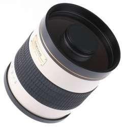 Samyang 800 mm Mirror F8.0