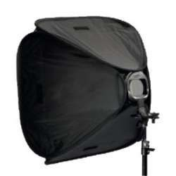 Mini softbox ( 60 cm )