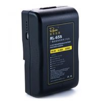 Rolux V-Mount Battery RL-65S 65Wh 14.8V 4400mAh