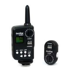 Godox Wireless Power Control Flash Trigger