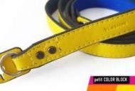 VLASHOR - Petit C. B. Yellow/Blue