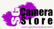 SG Camera Store - Photography, Digital Cameras , Studio Products